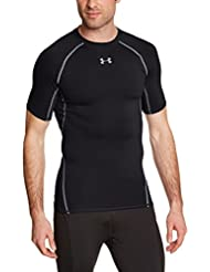 Under Armour Herren Heatgear Fitness-Funktionsshirts