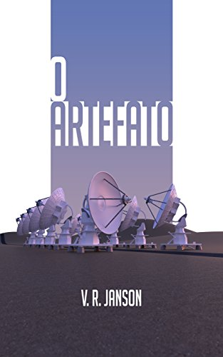 O Artefato (Portuguese Edition)