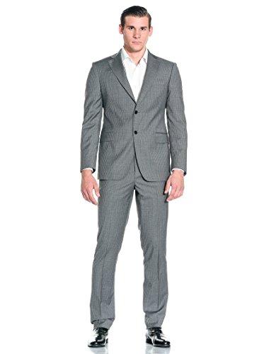 Balmain Anzug grau DE 48
