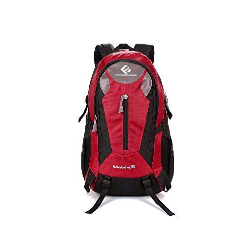 Docooler zaino montagna 30l professionale per riciclaggio viaggio campeggio