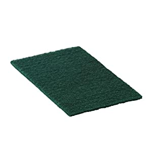 Americo Manufacturing Americo 510114 Hand Cleaning Pads 90-96 (Medium Duty-Green), 60 per Pack (Made in USA)