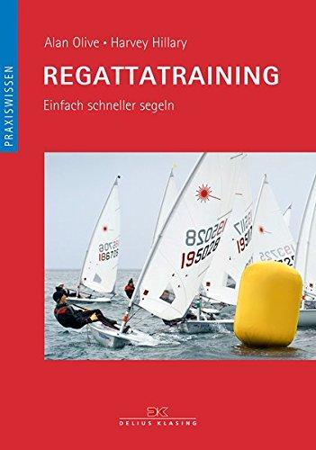 Regattatraining: Einfach schneller segeln