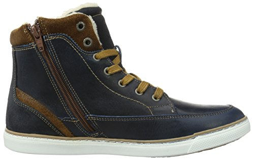 Bullboxer Agm509e6l Sneaker Da Uomo Blu (azul)