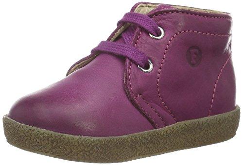Naturino Falcotto 1195, Chaussures Marche Bébé Fille Violett (Mirtillo_9117)