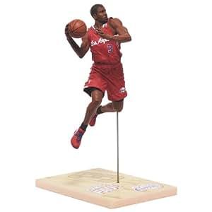 NBA Los Angeles Clippers McFarlane 2012 Series 21 Chris Paul figurine