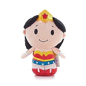 DC Comics Peluche Wonder Woman, Rosa (Hallmark 11545330)