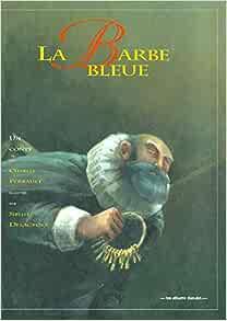 foto de Amazon fr La Barbe Bleue Charles Perrault Sibylle