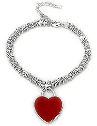 molto carino 0be64 9bcad Amazon.it: bracciale tiffany originale - 1 stella e più ...