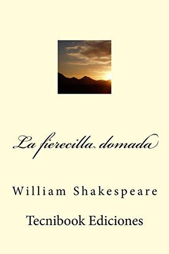 La fierecilla domada por William Shakespeare