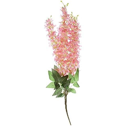 Decorazione fiori sintetici