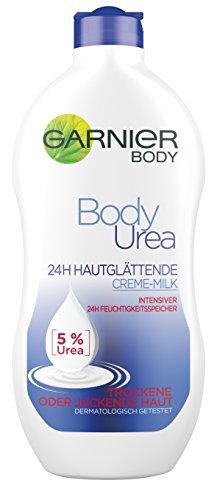 Garnier Body Feuchtigkeitscreme Body Urea, 1er Pack (1 x 400ml)