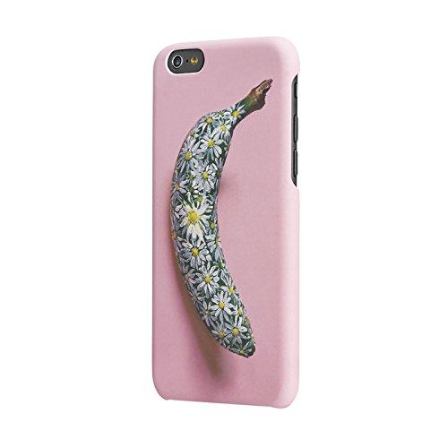 Aiino Banana Case Schutzhülle Handyhülle Schale Cover für Smartphone Apple iPhone 6 Plus - Sky Sky