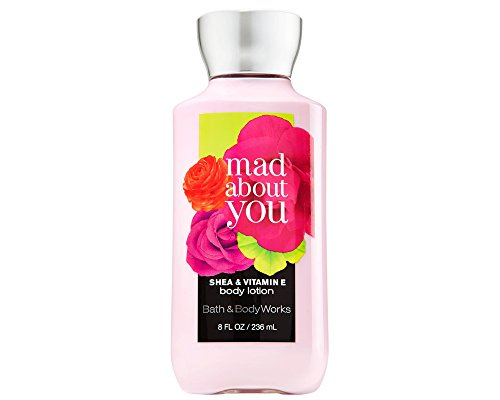 Bath & Body Works Body Lotion - 8oz (Mad About You)