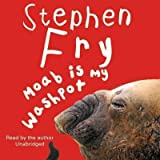 [Moab is My Washpot] (By: Stephen Fry) [published: July, 2010] - Stephen Fry