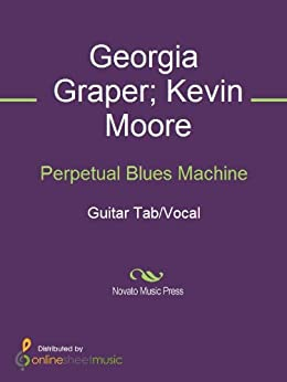 perpetual blues machine