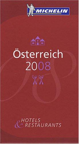 Österreich : Hotels et restaurants
