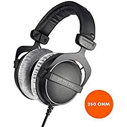 Beyerdynamic Casque DT770 PRO 250 Ohm (Studio)