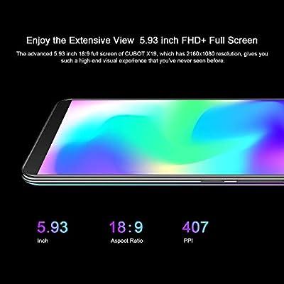CUBOT X19 Smartphone