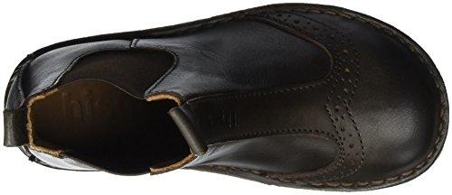 Bisgaard Shoe with Velcro, Baskets Basses Mixte Enfant Marron (301 Brown)