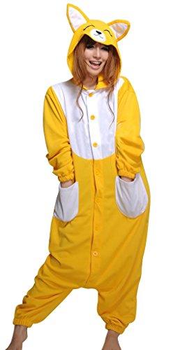 Erwachsene Tier Cosplay Kostüm -