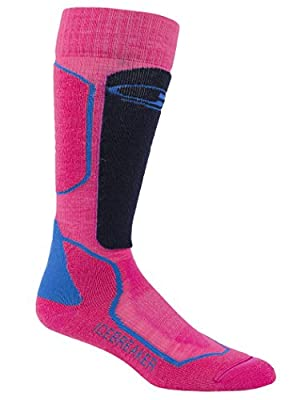 Icebreaker Damen Socken Strümpfe Ski Plus Medium OTC
