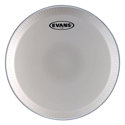 Evans EC1100 Tri-Center Trommelfell für Conga, 27,9cm (11Zoll)