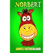 Norbert by James Sutherland (2013-02-28)
