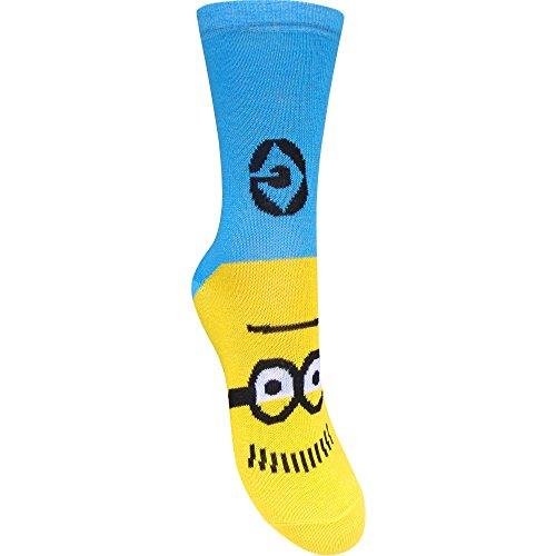 Comprar calcetines de Los Minions