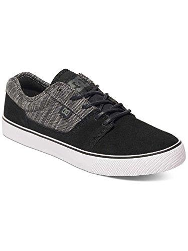DC Shoes Tonik Se, Herren Sneakers Black/Grey