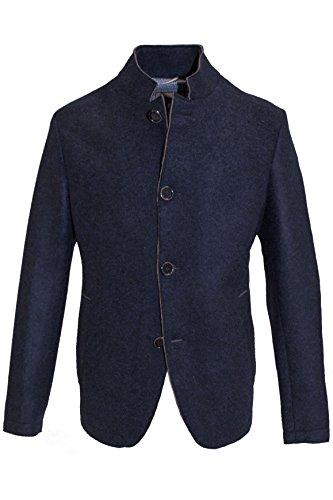Pierre Cardin -  Giacca - Camicia - Maniche lunghe - Uomo blau (navy 3000) 54