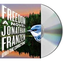 (Freedom) By Franzen, Jonathan (Author) Compact Disc on (08 , 2010)