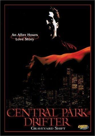 Central Park Drifter: Graveyard Shift by Shriek Show Drifter Shift
