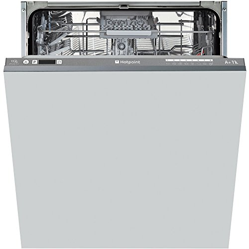 41 jrH K5UL - BEST BUY #1 Hotpoint LTF8B019 Fully Integrated Dishwasher 13 Place Settings Reviews and price compare uk