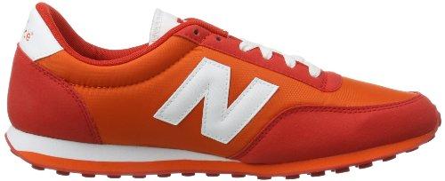 U410 D 14E 357291-60 Herren Sneaker Mehrfarbig (RRW RED 4)