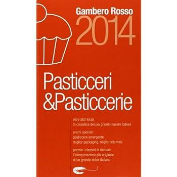 Pasticceri & Pasticcerie 2014