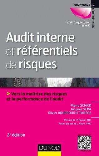 audit-interne-et-referentiels-de-risques-2e-ed-vers-la-maitrise-des-risques-et-la-performance-de-lau