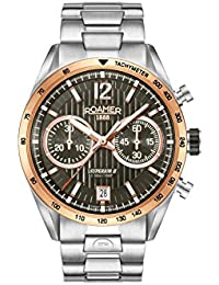 Roamer Herren-Armbanduhr 510902 49 64 50