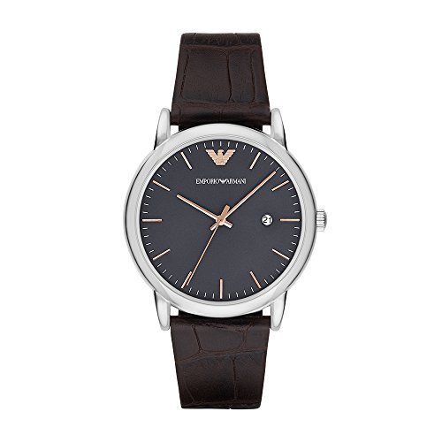 a842e3845bb2 Armani watches the best Amazon price in SaveMoney.es