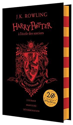 Harry Potter : Harry Potter à l'école des sorciers : Gryffondor