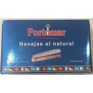 Navajas grandes Portomar Seleccion 3/5 Rias Gallegas