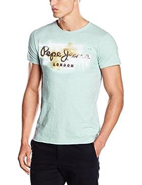 Pepe Jeans Herren T-Shirt Golders
