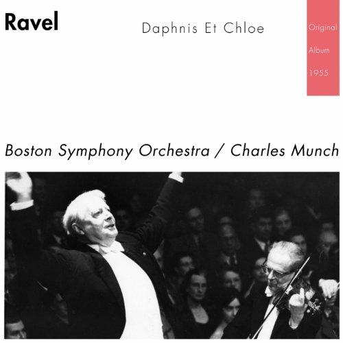 Ravel: Daphnis et Chloë (Original Living Stereo Album 1955)