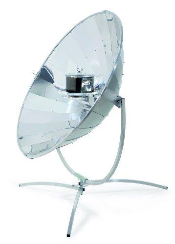 Solarkocher 140 cm Parabolspiegel - super Qualität thumbnail