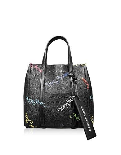 Marc Jacobs Luxury Fashion Donna M0015095001 Nero Borsa A Mano | Autunno Inverno 19