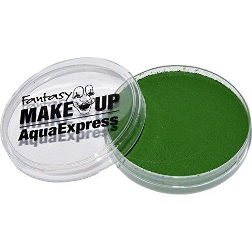 Kreul Fantasy Aqua Make Up Express Grün, 1er Pack (1 x 15 (Up Make Grüne)