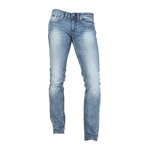 Gas Uomo Jeans Albert used 98% COTONE 2% ELASTAN | 98% CO 2% EA 31