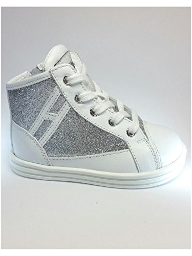 Hogan , Mädchen Sneaker * Bianco