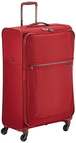 Samsonite Uplite Spinner 78/29 Erweiterbar Koffer, 78 cm, 122 Liter, Rot