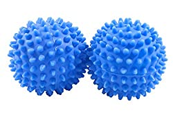Evercare Hypoallergenic Dryer Balls, 1-Pack (2 Balls in Total)