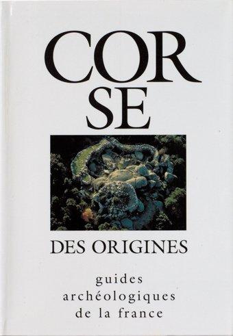Corse des origines par Joseph Cesari